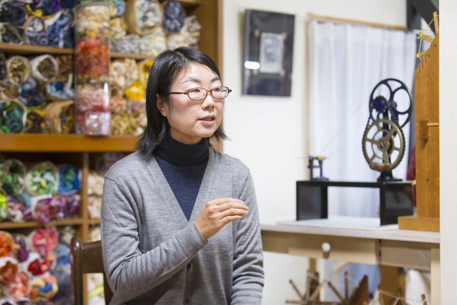 藤田リサ|1980年生まれ、兵庫県出身。美術館勤務などを経て、2016年6月より現職に至る。